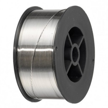 Ø 1 mm fil inox 308LSi Fil Soudure 5.00Kg 800M
