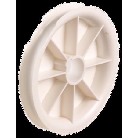 Ø 0,080 mm fil inox 316L - V4A Fil inox recuit poli Qualité contact alimentaire 200 mètres